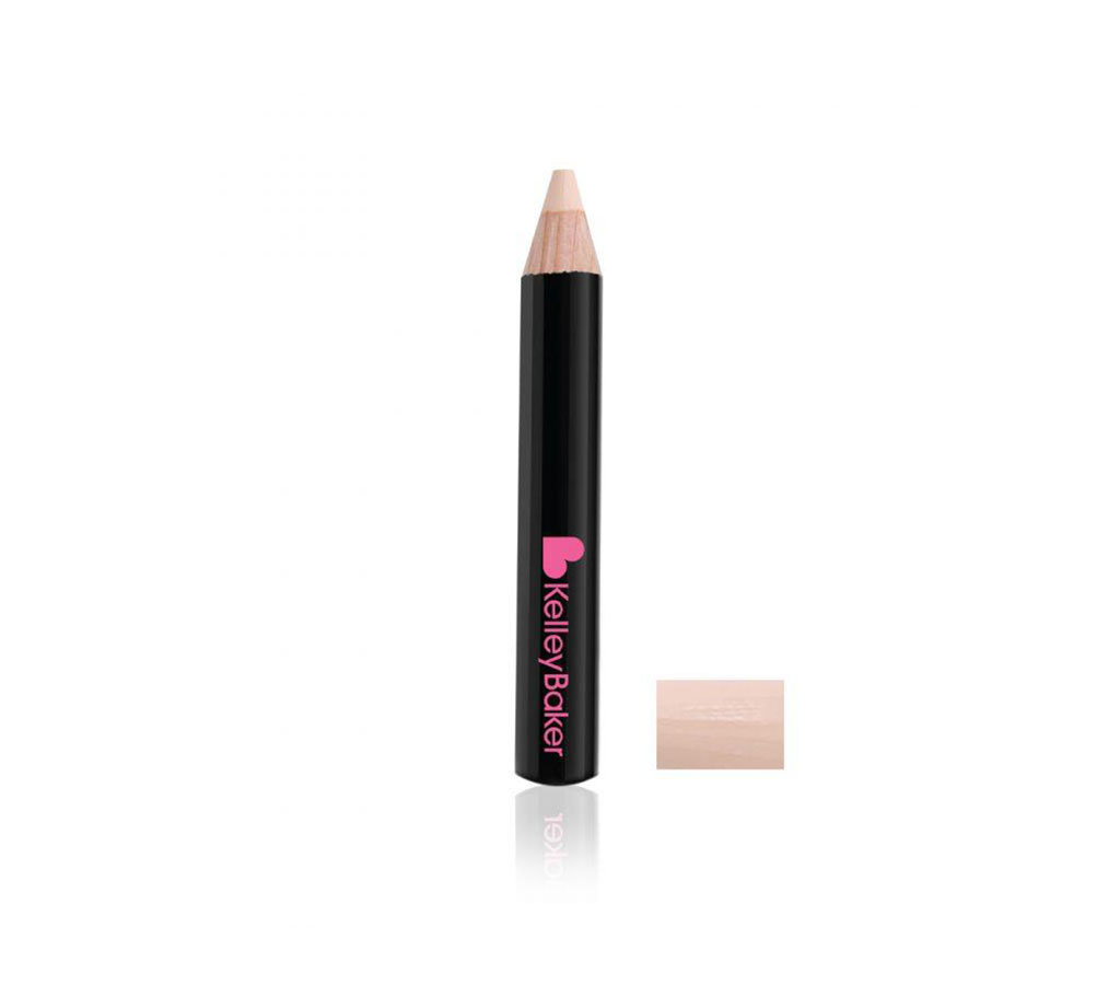 Camo-Light Highlighter Pencil by Kelley Baker Brows | Naples Wax Center Brow Products