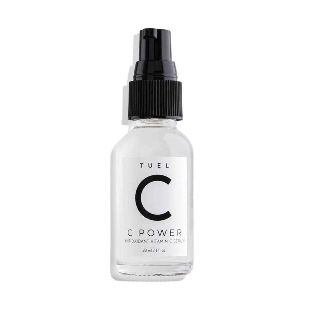 C Power Serum by Tuel | Naples Wax Center Skincare Products