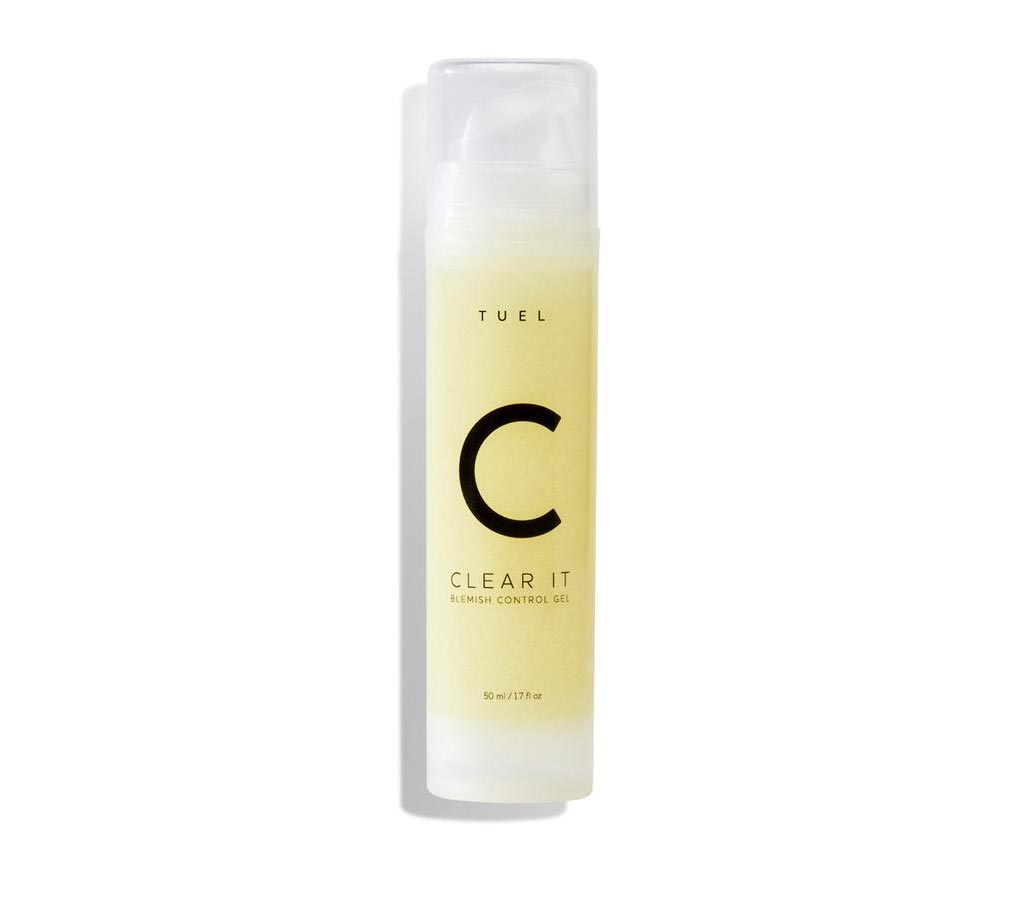Clear It by Tuel | Naples Wax Center Skincare Products