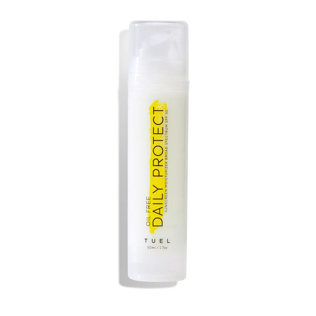 Daily Protectant (SPF 30) by Tuel | Naples Wax Center Skincare Products