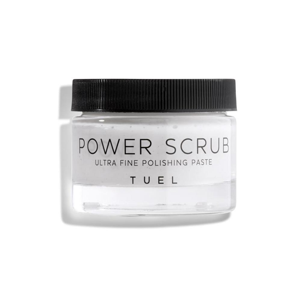 Power Scrub by Tuel | Naples Wax Center Skincare Products